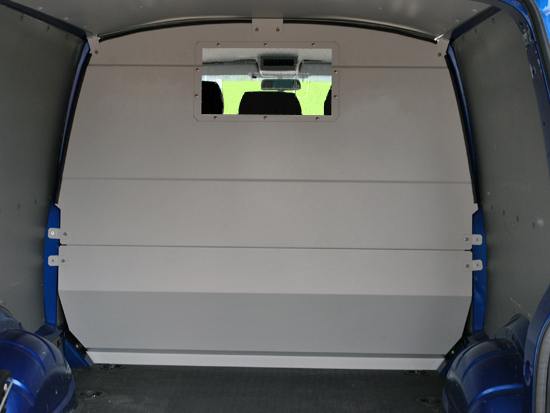Vw T5 Transporter Kombi Van With Twin Sliding Doors Mid