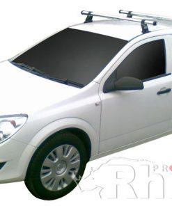 Vauxhall Astra Rhino 2 Bar Van Roof Bars System 2006 On BA2D-B22