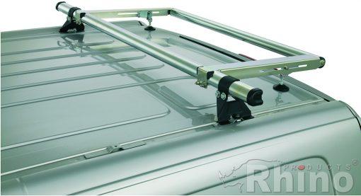 Citroen Nemo Rhino Roof Rack Bar Roller System 750-S225P