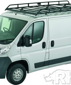 Citroen Relay Rhino Van Roof Rack 2007 On Lwb High Roof L3 H2 R548