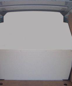 Nissan Kubistar Van Solid Bulkhead VG132S
