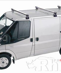 Ford Transit Rhino 3 Bar Van Roof Bar System Swb Low Roof AB3D-B83