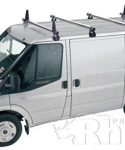 Ford Transit Rhino 4 Bar Van Roof Bar System Swb Low Roof AB4D-B84