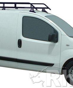 Fiat Fiorino Rhino Van Roof Rack R588
