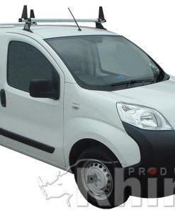 Fiat Fiorino Rhino 2 Bar Van Roof Bar System WB2D-B32