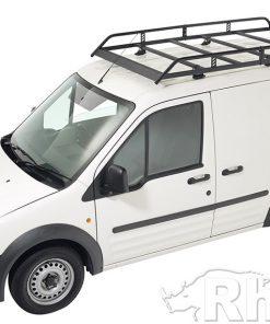 Ford Connect Rhino Van Roof Rack Twin Rear Door Lwb R564