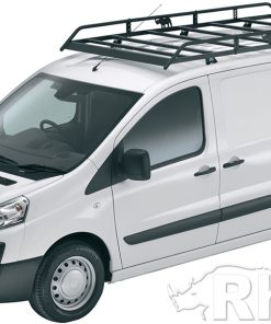 Fiat Scudo Rhino Van Roof Rack 2007 On Lwb Low Roof L2 H1 R553