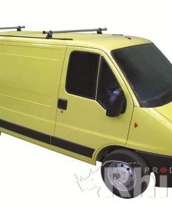 Iveco Daily Rhino 2 Bar Van Roof Bar System H2 7012mm I2D-B62