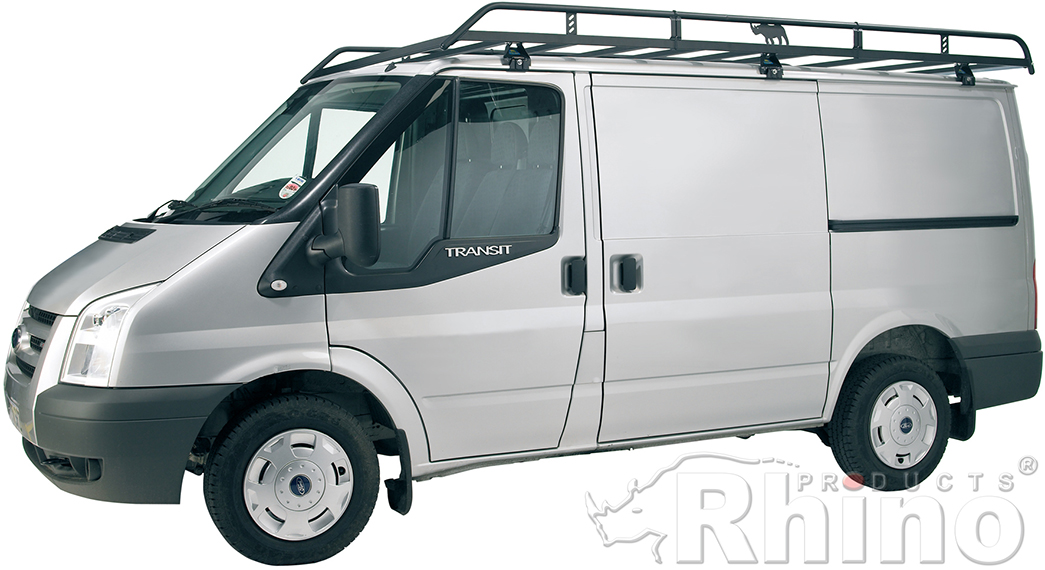 Van Roof Racks >> Ford Transit Rhino Van Roof Rack Swb Low Roof