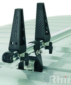 Rhino Roof Rack Bar Delta Load Stops (1 pair) RALS
