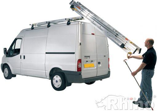 Rhino Safestore Ladder System RAS01