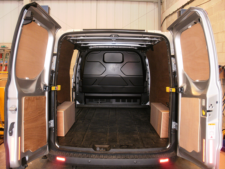 Transit Custom Lwb Plylining Kit Plyline Uk Ltdplyline