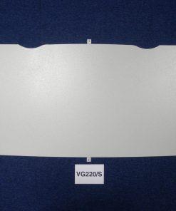 Mercedes Vito 2004 On Van Tailgate Grille & Blank VG220