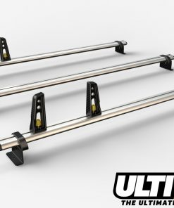 3 Bar Roof Bars For The VW Volkswagen Crafter VG236/3