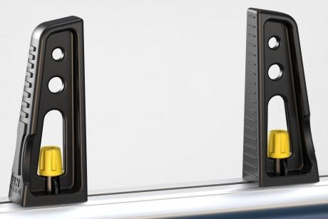Van Guard Adjustable Load Ladder Stops For Roof Bars And Racks VGLS-1