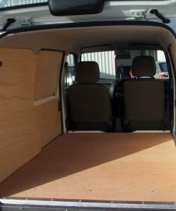 Suzuki Carryvan Ply Lining Kit