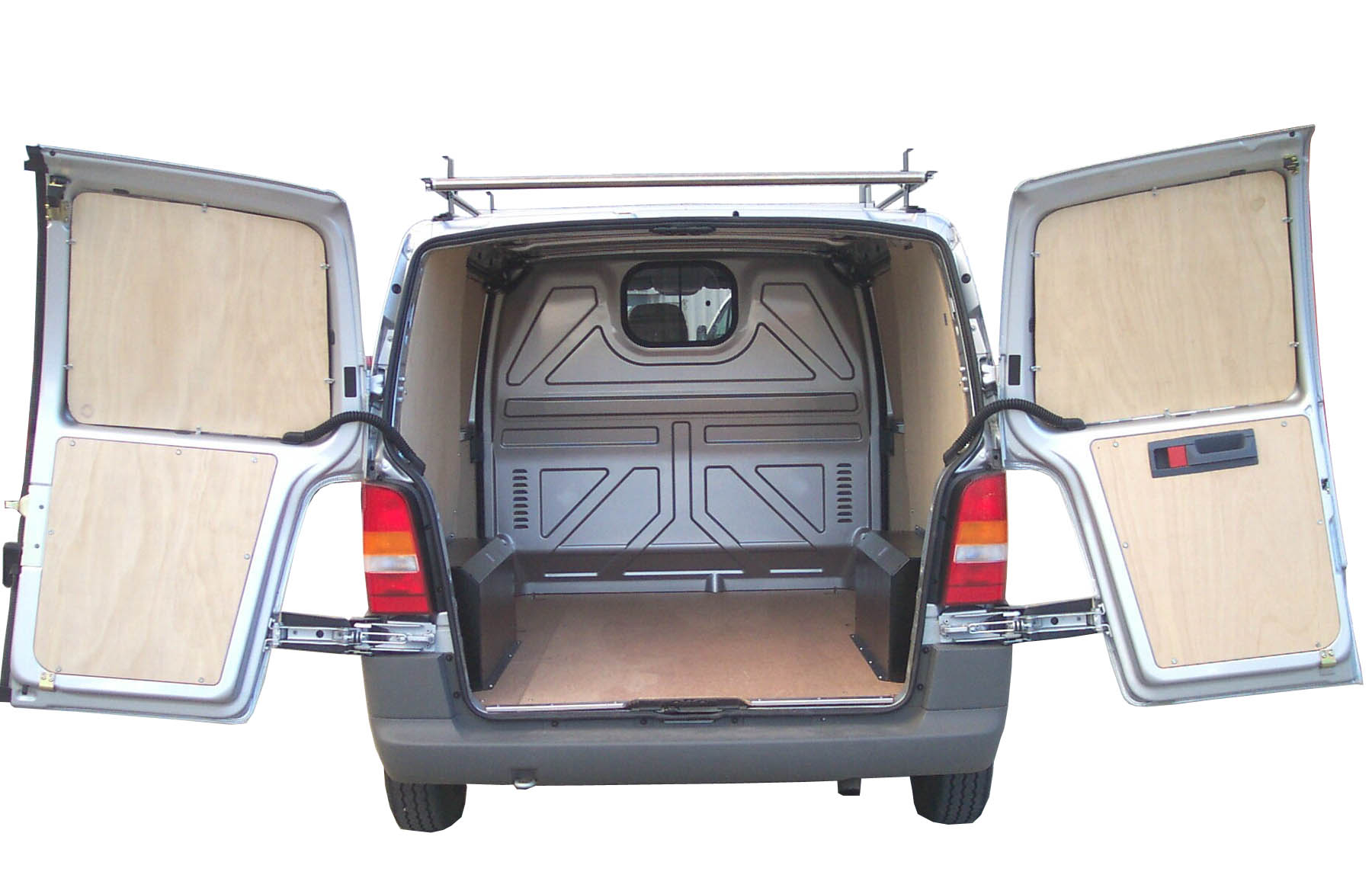 Mercedes Vito Van Ply Lining Kit Pre 2004 Old Style