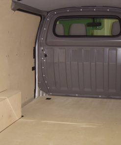 Toyota Short Wheel Base Hi-Ace Van Ply Lining Kit - Pre Oct 2006