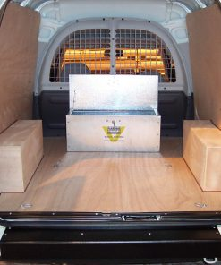 VW Caddy Van Ply Lining Kit - Pre 2004