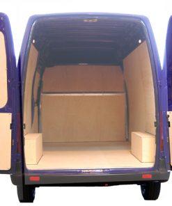 LDV Short Wheel Base Maxus Van Ply Lining Kit