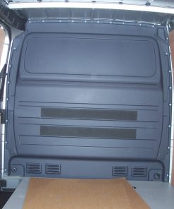 Citroen Medium Wheel Base Relay Van Ply Lining Kit - Pre Oct 2006