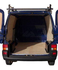 VW T4 - Short Wheel Base Transporter Van Ply Lining Kit