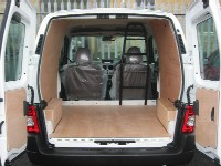 Citroen Berlingo Original Van Ply Lining Kit Plyline Uk