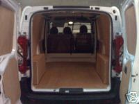 Peugeot Expert Van Ply Lining Kit L2 - Feb 2007 On
