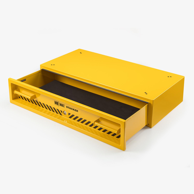 Van Vault Stacker Plyline Uk Ltdplyline Uk Ltd