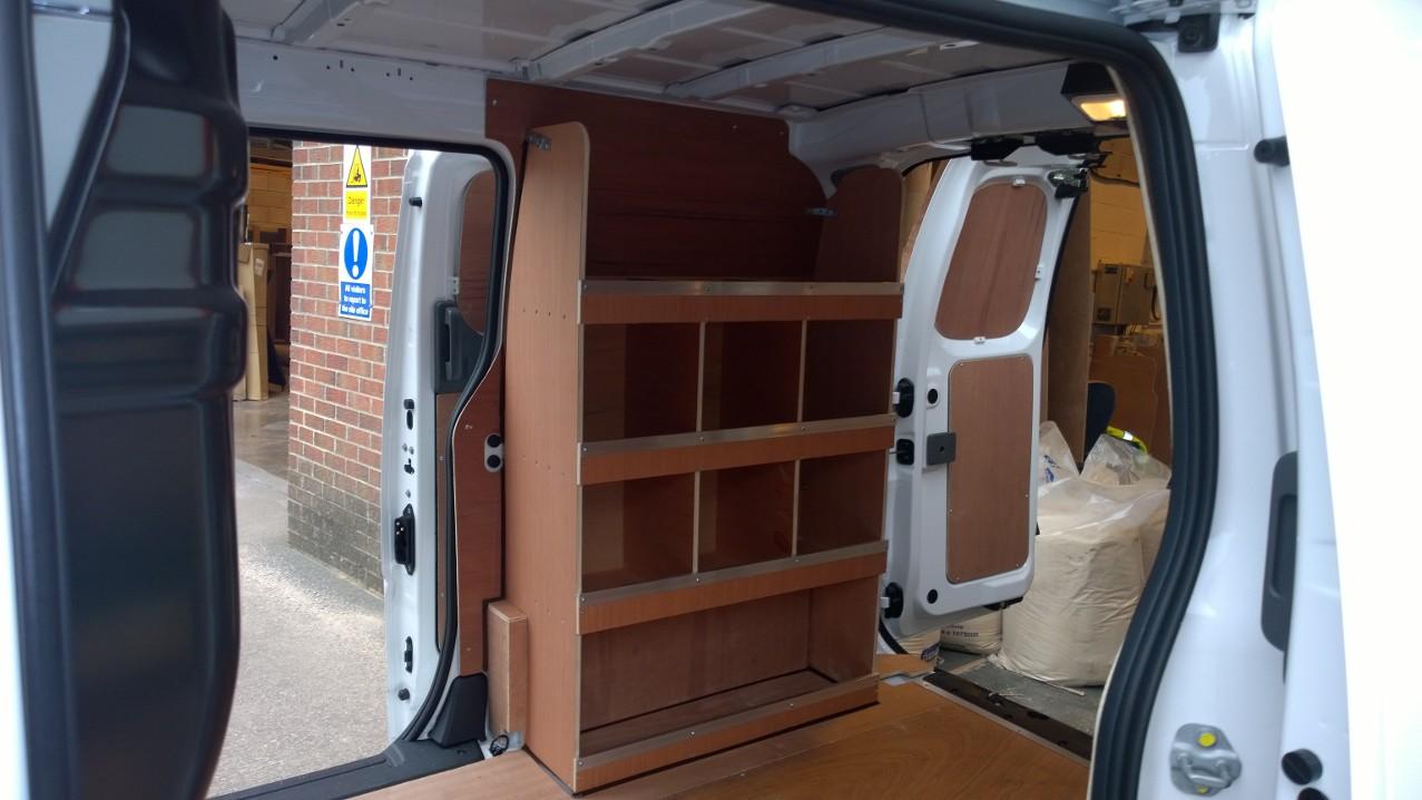 Nv200 Plywood Shelving System Plyline Uk Ltdplyline Uk Ltd